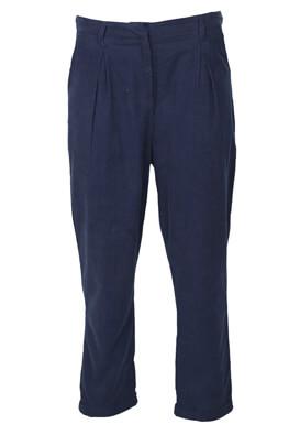 Pantaloni Glamorous Vanessa Dark Blue