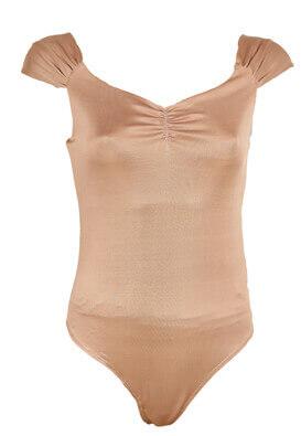 Body Lefties Kimberly Light Pink