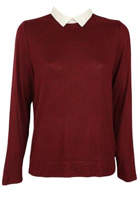 Bluza Lefties Elle Dark Red