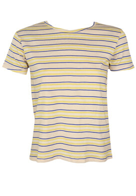 Tricou Pull and Bear Doreen Colors