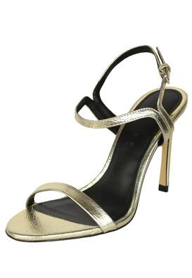 Sandale ZARA Sylvie Golden