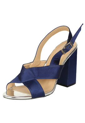 Sandale Lefties Michelle Dark Blue