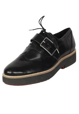 Pantofi ZARA Wendy Black