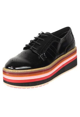 Pantofi ZARA Georgia Colors