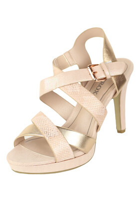 Sandale Sprox Olivia Light Pink