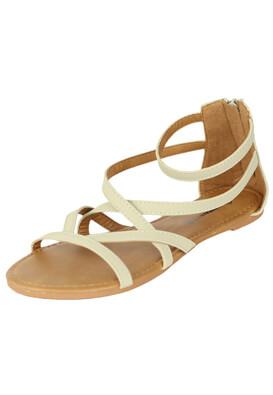 Sandale Topway Irene Light Grey