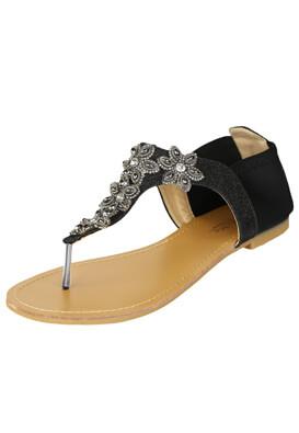 Sandale Cink Me Dasia Black