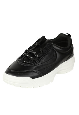 Adidasi Kiabi Ivy Black