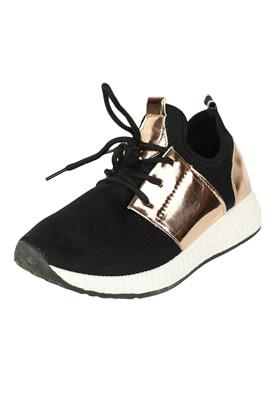 Adidasi Kiabi Amelia Black