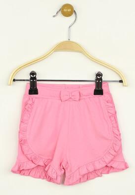 Pantaloni scurti Kiabi Irene Pink