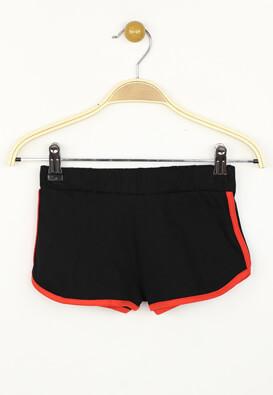 Pantaloni scurti Kiabi Oliver Black