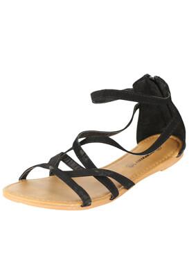 Sandale Topway Paula Black