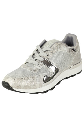 Adidasi Kiabi Roxanne Silver