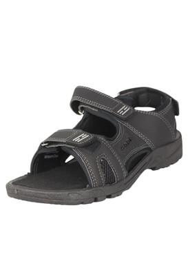 Sandale Topway George Black