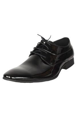 Pantofi Bottesini Neil Black