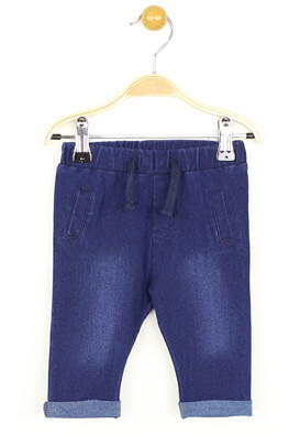 Pantaloni Kiabi Oliver Dark Blue