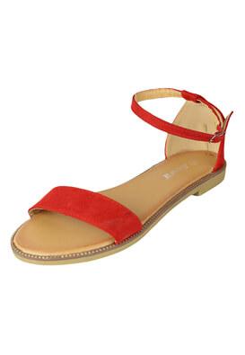 Sandale Lovit Madison Red