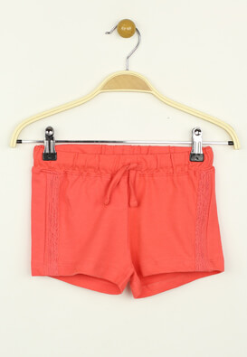 Pantaloni scurti Kiabi Alison Dark Pink