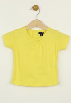Tricou Kiabi Brenda Yellow
