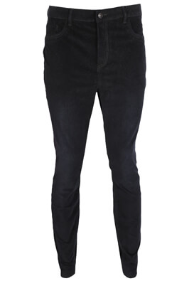 Pantaloni Lefties Sabrina Black