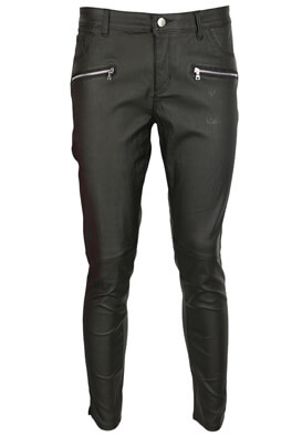 Pantaloni Lefties Ramona Black