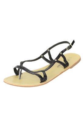 Sandale Topway Yvonne Black
