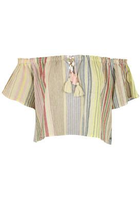 Tricou Pull and Bear Gloria Colors