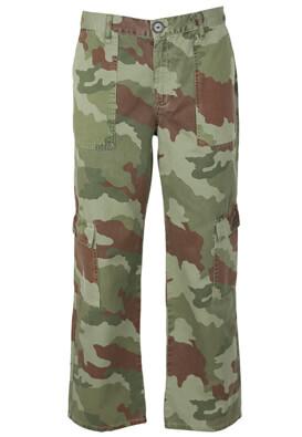 Pantaloni ZARA Hailey Colors