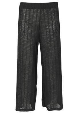 Pantaloni ZARA Brenda Black