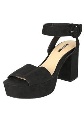Sandale Pull and Bear Ofelia Black