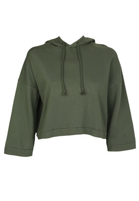 Hanorac MO Elle Dark Green