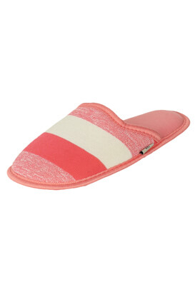 Papuci de casa MO Lucy Pink