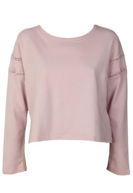 Bluza MO Victoria Light Pink