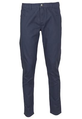 Pantaloni MO Ofelia Dark Blue