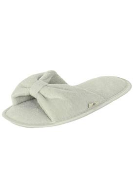 Papuci de casa MO Nicole Light Grey
