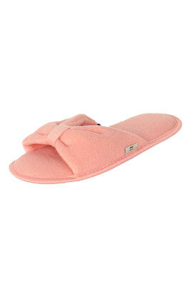 Papuci de casa MO Rosie Pink