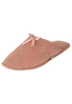 Papuci de casa MO Yvonne Dark Pink