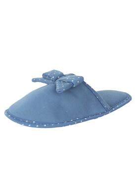 Papuci de casa MO Tanya Blue