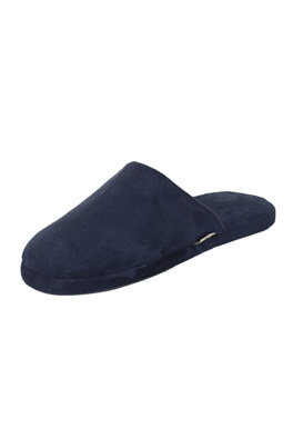 Papuci de casa MO Rosie Dark Blue