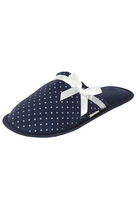 Papuci de casa MO Sarah Dark Blue