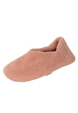 Papuci de casa MO Olivia Pink