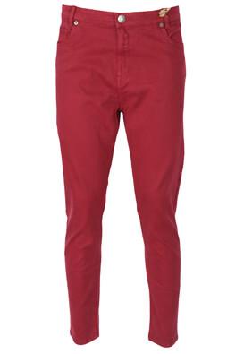 Pantaloni MO Lexis Dark Pink