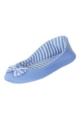 Papuci de casa MO Florence Blue