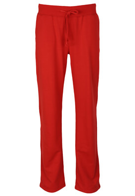 Pantaloni sport MO Hailey Red