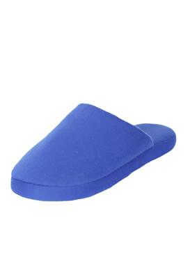 Papuci de casa MO Isabel Blue