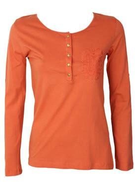 Bluza MO Basic Orange