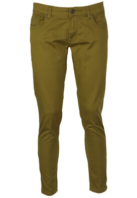 Pantaloni MO Francesca Dark Green
