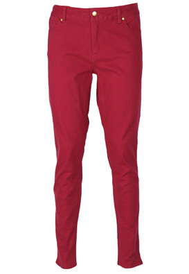 Pantaloni MO Rebecca Dark Pink