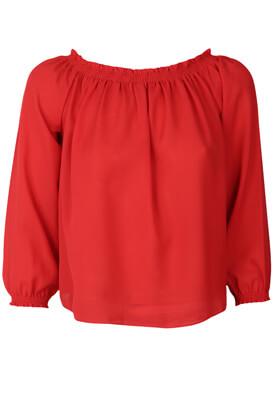 Bluza MO Irene Red