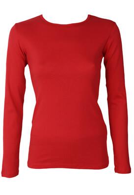 Bluza MO Lois Red